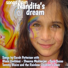 Nandita's Dream Music CD