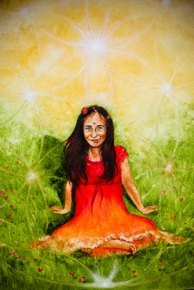 Nandita's Dream - Heart Meditation