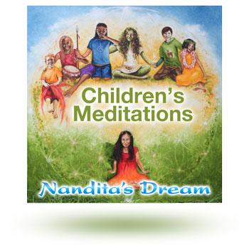 Nandita's Dream Children's Meditations