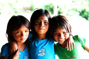 Picture of children